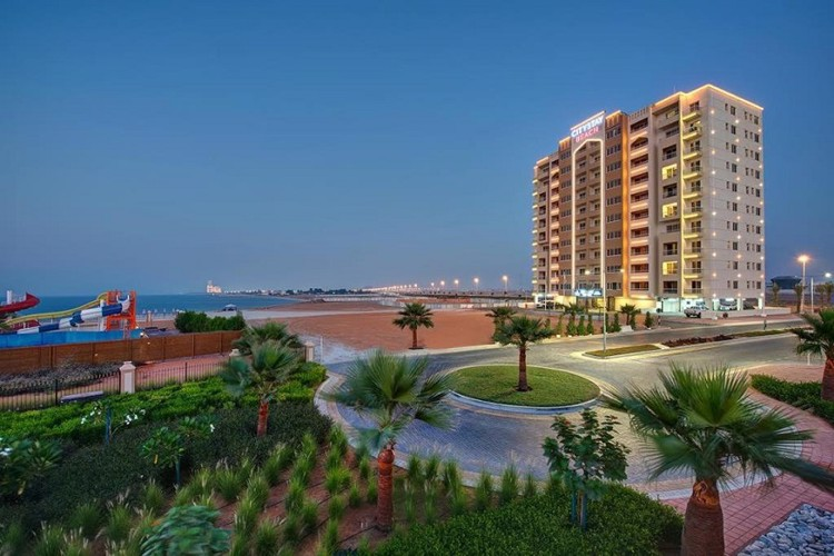 city-stay-beach-hotel-apartment-foto